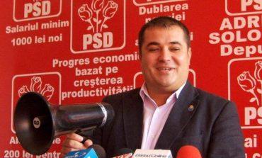 Adrian Solomon (PSD): Și pe Ceaușescu l-au sfătuit unii să facă miting