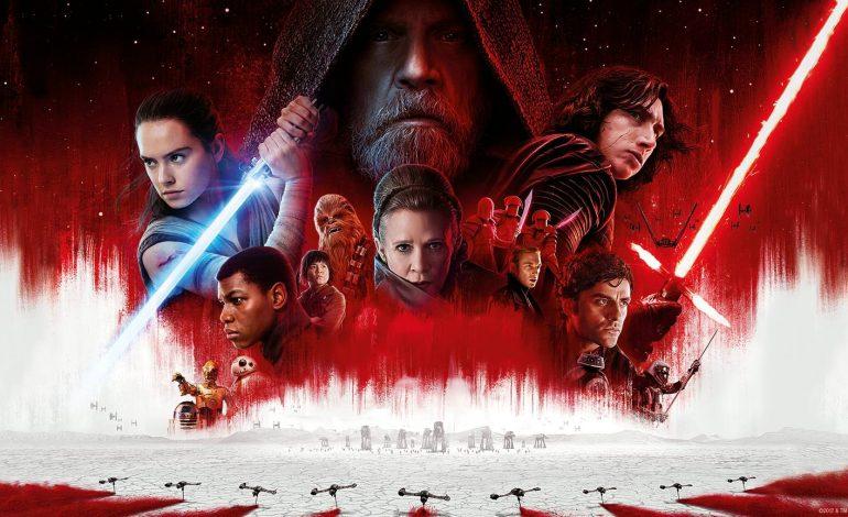 """""""Star Wars: The Last Jedi"""" – premiera mondială la Los Angeles"""