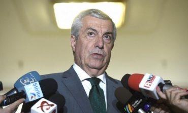 Călin Popescu-Tăriceanu a renunţat la SPP