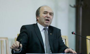Ministrul Justiţiei, precizări legate de verificările privind documentele în cazul extrădării lui Ghiţă şi banii pentru deţinuţi