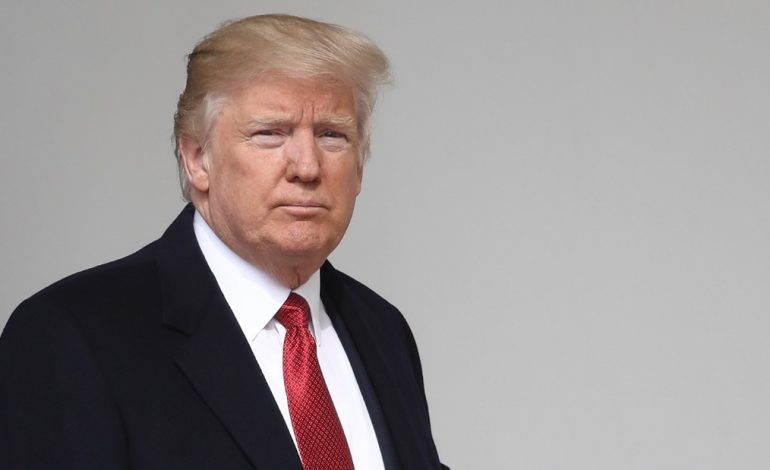Donald Trump îl dă afară pe Rex Tillerson şi-l înlocuieşte cu directorul CIA, Mike Pompeo