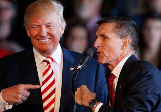 ABC News recunoaște că a difuzat o știre falsă despre Michael Flynn și Donald Trump