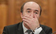 """Comisarul.ro: Așa-zisul """"Raport"""" invocat de Tudorel Toader nu exista în momentul conferinței"""