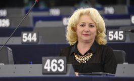 Viorica Dăncilă (PSD): Nu se pune problema înlăturării lui Liviu Dragnea