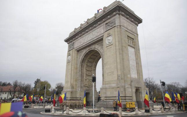"""""""Adevărul"""", Cristian Unteanu: Trei profunde semnale antiromâneşti de Ziua Naţională"""