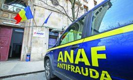 Proiect MF: Inspectorii ANAF ar putea primi 15% din sumele recuperate