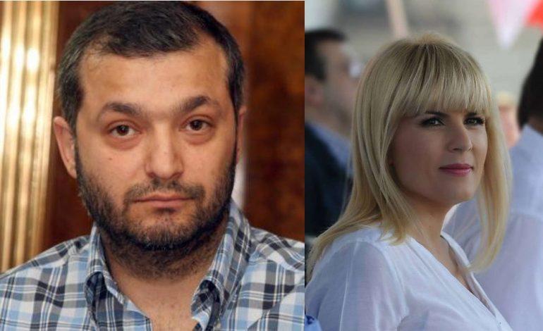 Dan Andronic și Elena Udrea, trimiși în judecată de DNA