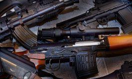 O treime din armele folosite de Statul Islamic provin din Europa, inclusiv din România