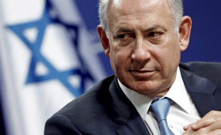 Poliţia israeliană recomandă inculparea lui Benjamin Netanyahu în două cazuri de corupţie