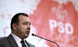 UPDATE Cătălin Rădulescu (PSD): Abuzul în serviciu, de exemplu, propunerea mea va fi să îl dezincriminăm