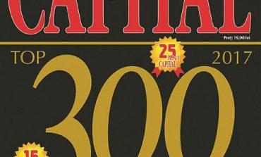 Top 300 Capital: Ion Țiriac, frații Pavăl și Zoltan Teszari sunt pe podium