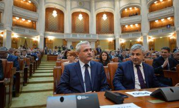 Vot la Camera Deputaților pe legile justiției. Coaliția PSD-ALDE-UDMR a modificat regulamentul ca să poată ignora Opoziția