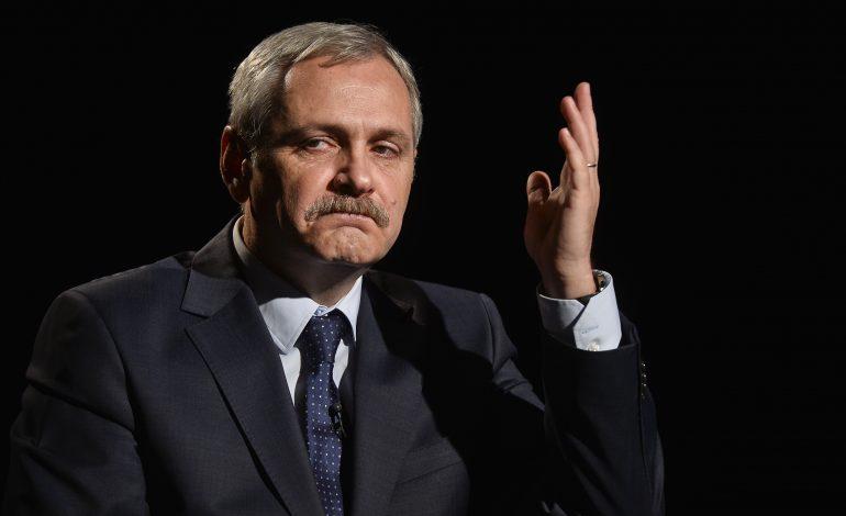 Dragnea: Domnul Pahonţu, şeful SPP, i-a transmis lui Paul Stănescu că eu voi fi executat în martie