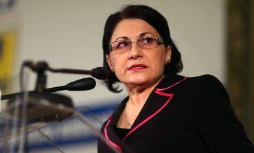 Ecaterina Andronescu: L-am auzit şi eu pe domnul Dragnea. N-am înţeles de ce de-abia acum a spus