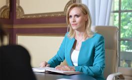 HotNews: Gabriela Firea cere înființarea unui departament pentru dezvoltarea Bucureștiului, în cadrul Guvernului