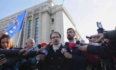 Discuțiile între ONG-uri și premier, fără rezultate. Protestele vor continua