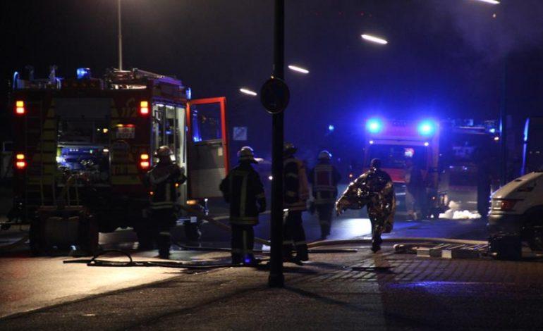 Ce spune presa germană despre incendiul din Bergkamen