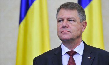 Klaus Iohannis, primit de preşedintele Comisiei Europene, Jean-Claude Juncker