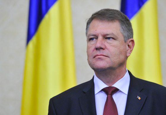 Iohannis: Avem nevoie de o armată puternică pentru a întări profilul României în NATO și UE