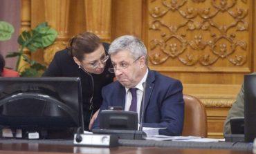 Comisia Iordache se reuneşte la finalul lunii. Nimeni nu s-a grăbit să depună amendamente