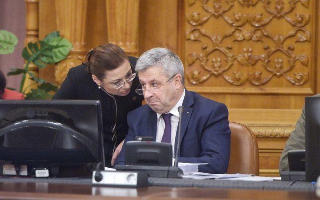 Abuzul în serviciu – Propunerile depuse la Comisia Iordache