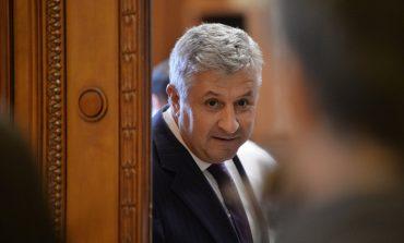 Iordache vrea să pună pumnul în gura Opoziției
