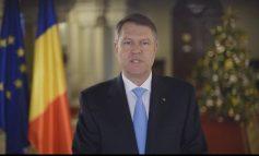 Klaus Iohannis, mesaj de felicitare pentru Vladimir Putin