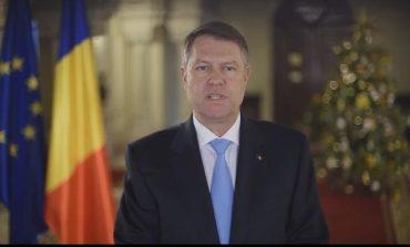 Klaus Iohannis: România continuă să lupte împotriva oricărei forme de antisemitism, rasism, xenofobie şi discriminare