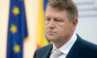Președintele Iohannis cere Parlamentului reexaminarea legii privind CSM