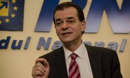 Ludovic Orban: PNL va depune o moțiune simplă împotriva ministrului Fondurilor Europene, Rovana Plumb