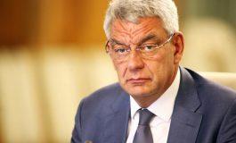 Mihai Tudose, întâlnire cu o parte din miniștrii cabinetului, înainte de marea confruntare din CExN al PSD