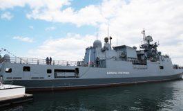 Nave rusești pun în pericol comunicațiile dintre Europa și SUA