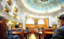Comisia specială pentru modificarea legilor securităţii naţionale se întruneşte astăzi în prima şedinţă