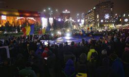Mii de oameni au ieșit în Piața Victoriei și în țară pentru suținerea șefei DNA