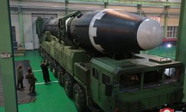 Rachetele nord-coreene pot fi acum echipate cu arme nucleare şi ar putea ajunge în Germania şi Europa Centrală