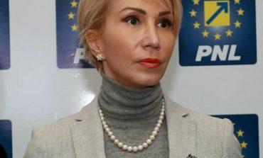 Raluca Turcan: PNL a contestat la CCR legea privind statutul magistraţilor