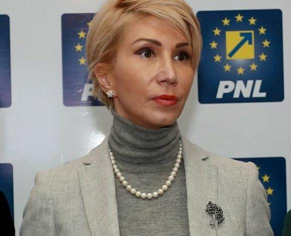 Raluca Turcan: Am ajuns ca munca să fie cea mai fiscalizată în România din întreaga Uniune Europeană