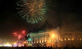 Revelion 2018 în stradă la Ateneu și în Parcul IOR