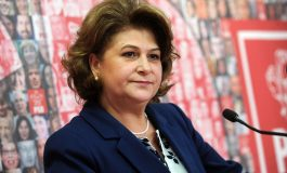 Rovana Plumb: În momentul acesta trebuie să asigurăm o bună guvernare. Să lăsăm confruntările și competițiile