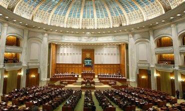 Cererea de reexaminare a preşedintelui la Legea ANI, respinsă de Senat