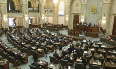 Proiectul legislativ pentru trecerea Monitorului Oficial în subordinea Camerei Deputaţilor, votat de Senat