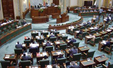 Amendamentele la proiectele de modificare a statutului magistraților și a legii ANI trebuie depuse până joi, la Senat