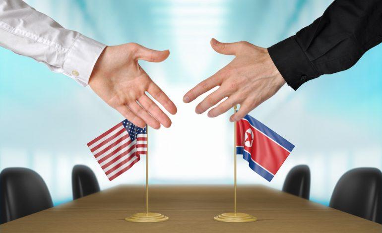 Presa americană: Șeful CIA s-a întâlnit cu Kim Jong-un