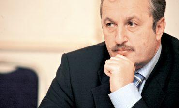 Digi 24: Vasile Dâncu audiat la DNA ca martor în dosarul Belina