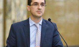 Vlad Voiculescu, audiat la DIICOT în dosarul medicului Mihai Lucan