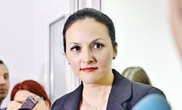 Alina Bica a formulat o plângere penală împotriva șefei DNA, Laura Codruța Kovesi