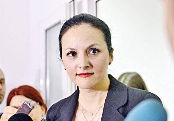 ÎCCJ: Alina Bica a fost condamnată definitiv la patru ani de închisoare cu executare