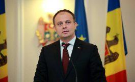 Legea împotriva propagandei ruse, din Republica Moldova, promulgată de preşedintele Parlamentului, după ce lui Dodon i-au fost suspendate atribuţiile
