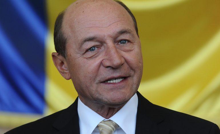 Traian Băsescu: Voi depune un proiect în care să denunţăm pactul Ribbentrop-Molotov