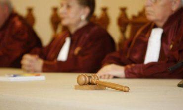 CCR a decis să sesizeze Comisia de la Veneția cu privire la întâlnirea dintre consilierul prezidenţial Simina Tănăsescu şi judecătorul Petre Lăzăroiu